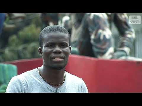 Sierra Leone Travel Guide- The Sierra Leone Peace and Cultural Monument