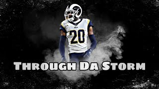 "Jalen Ramsey || ""Through Da Storm "" || Jaguars Highlights ᴴᴰ"