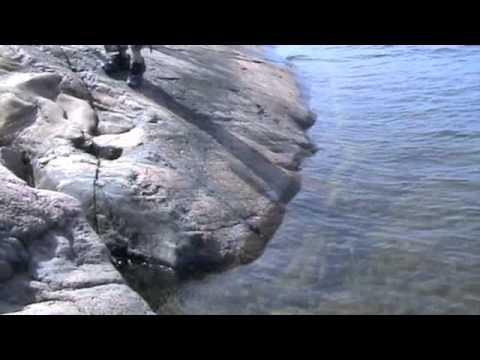 Aland Island Fishing with Tomi & Toni