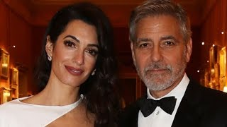 The Truth About Amal's Strange Marriage Has Finally Become Clear