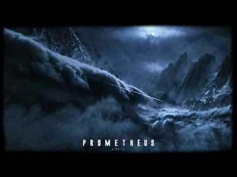 Marc Streitenfeld & Harry Gregson-Williams - PROMETHEUS (2012)Soundtrack Suite