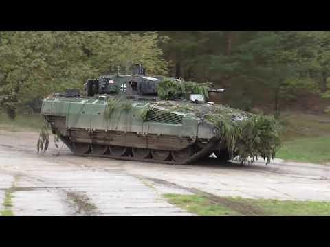 Bundeswehr SPz Puma