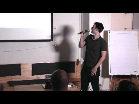 2015-07 Till Carlos: Marketing Mindset: From Software Engineer to Entrepreneur