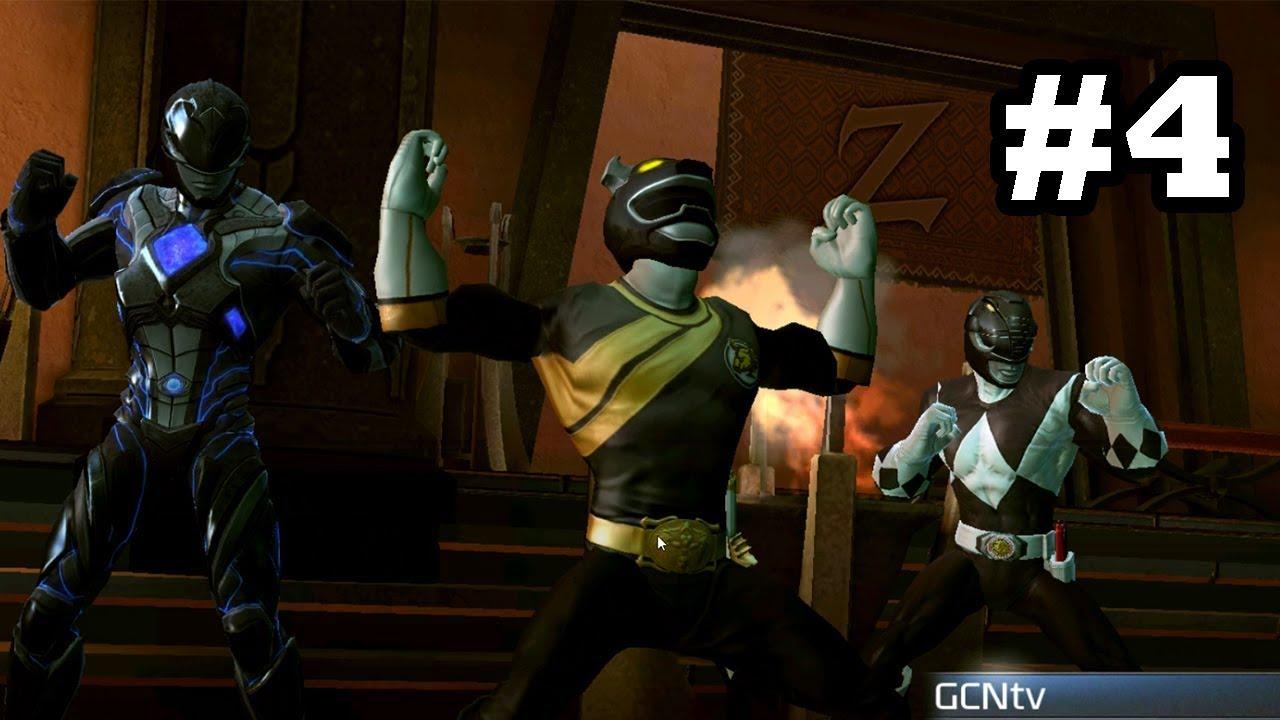THÁCH ĐẤU với biệt đội 3 SIÊU NHÂN ĐEN - Siêu nhân đại chiến #4 | Power Rangers Legacy Wars Gameplay