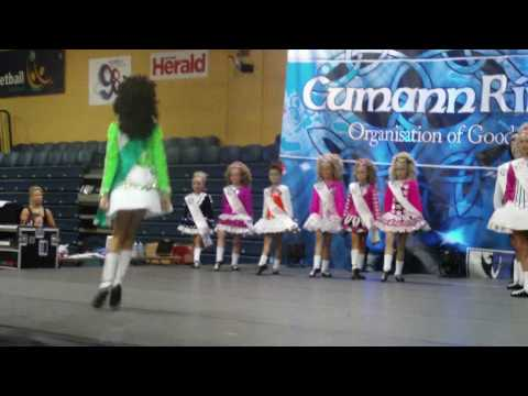 CRDM All Ireland Championship, Parade of Champions