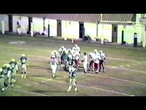 Peyton Manning - Newman vs Pickering 1992