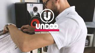 Numark Scratch (Quick Unboxing & Routine) by DJ UNDOO