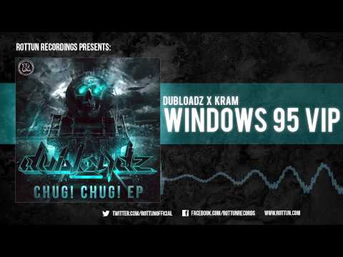 "Dubloadz & Kram - ""Windows 95 VIP"" [Rottun Records Full Stream]"