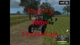 Landwirtschafts Simulator 2011 - Buraczane Żniwa 2012