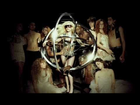 Bad romance remix - Lady Gaga + Link de descarga en la descripción.