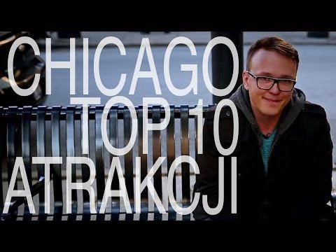 TOP 10 rzeczy w Chicago! Gangi, hotdogi, sztuka! [dajemyrade.pl]
