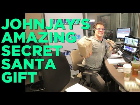 In-Studio Videos - Johnjay Gets In A Car Accident While Buying Drugs!