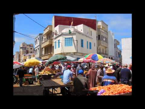 Larache Maroc