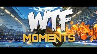 Rocket League WTF Moments (PRO FAILS, FUNNY MOMENTS, ضحك, REACTIONS & MORE!) EP.8