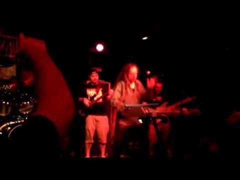 "E.N Young - ""Imagine Peace"" - Tiki Bar (9/26/14)"