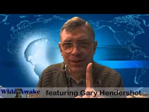 W.A.N. Radio with Gary Hendershot, Mar 3, 2015