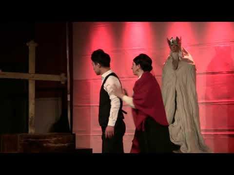 Mariagrazia De Luca - Soprano - Momenti d' Opera