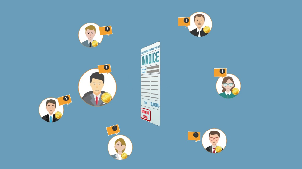 India's leading Invoice Discounting Platform | KredX