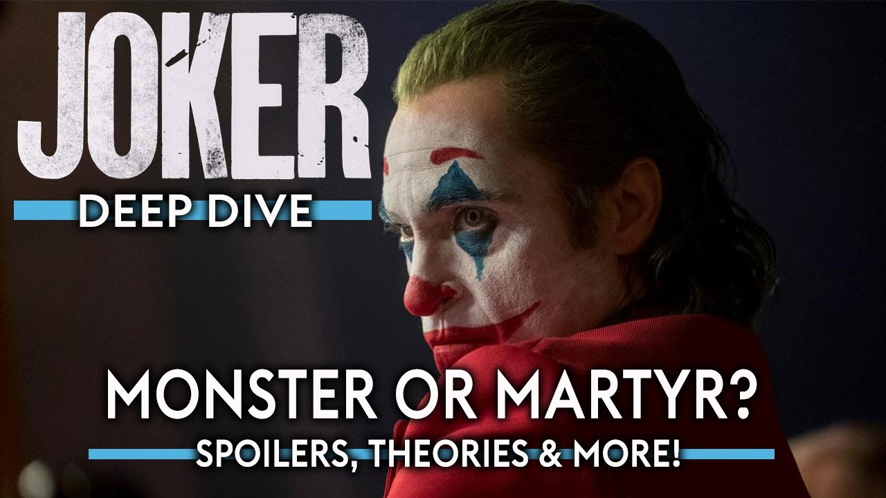 Joker Movie Is That Huge Batman Twist Really True