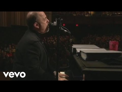 Billy Joel - Q&A: What Was The Inspiration For