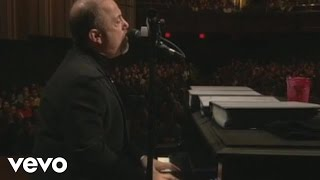 "Billy Joel - Q&A: What Was The Inspiration For ""Miami 2017""? (UPenn 2001)"