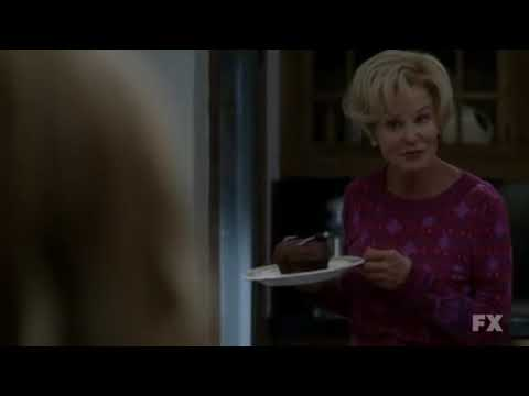American Horror Story Murder House - Constance's Peace Offering
