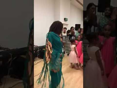رقيص سوداني في لندن thumbnail