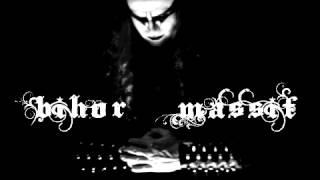 Bihor Massif - Dreaming Of Death