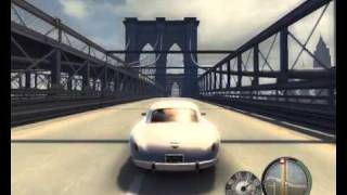 Mafia 2 - A little bit too fast