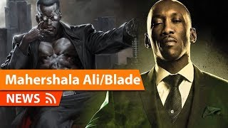 Why Marvel Studios is making Blade a Film in the MCU Revealed