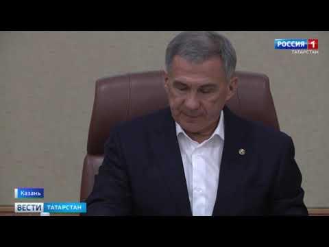 Вести Татарстан от 30 апреля 20