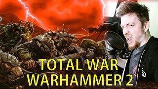 EPICKA bitwa! - WARHAMMER TOTAL WAR 2 #6