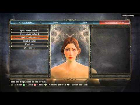 how to make multiple characters dark souls 3