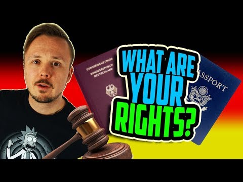 Dual Citizenship In Germany: Do You Have The SAME RIGHTS As A German? | Get Germanized | Q&A #25