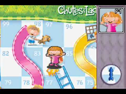Candyland, Chutes and Ladders, and Memory - Part - 2 Happy Birthday to us!