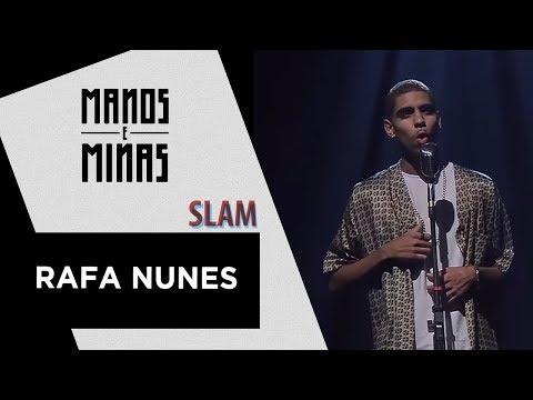 Raffa Moreira escreveu uns twetts, por causa disso saiu dos Poetas no Topo...