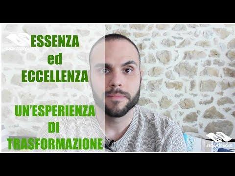 Essenza ed Eccellenza, un'esperienza di trasformazione (1)