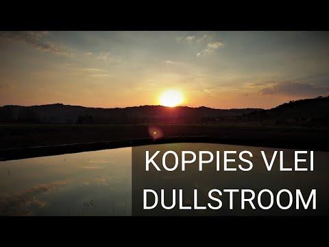 Dullstroom, KOPPIES VLEI ACCOMMODATION Peace & Tranquility - Mpumalanga