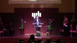 Ibadah Sabat GMAHK IPH 2 November 2019 Khotbah Pdt. K. Manullang
