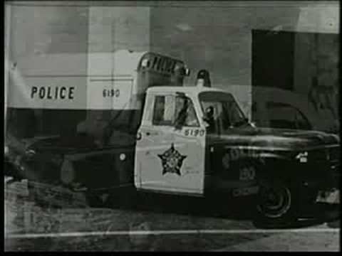History of the Chicago Police Department