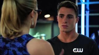 Стрела / Arrow (3 сезон, 6 серия) - Промо [HD]