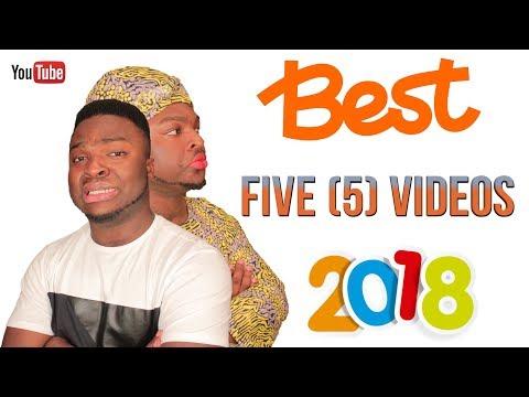 BEST FIVE (5) OF SAMSPEDY 2018