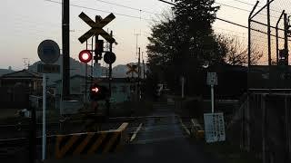 JR八高線・東武東上線 共用踏切警報音