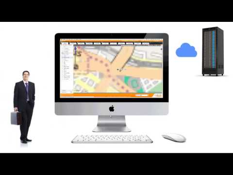 mecTRACE - Smartphone-Tracking and Field Force Management