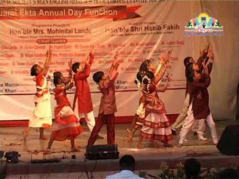 Beena Annual Day Mann Udhan Varyache Choreographed By Shubhangani Madam