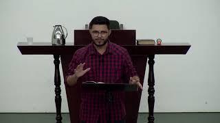 IPUS | Estudo Bíblico | 13/01/2021 | A misericordiosa fidelidade de Deus