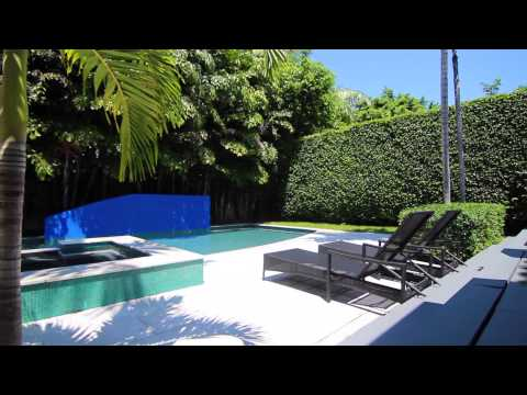 Perfect Pool Home | 4526 Post Ave Miami Beach
