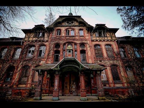 ABANDONED german sanatorium | Germany series ep9