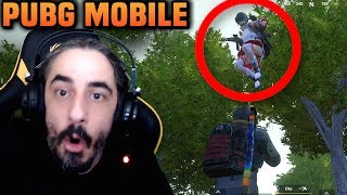 OHA BE !! HİLECİLERLE KAPIŞTIM - PUBG Mobile
