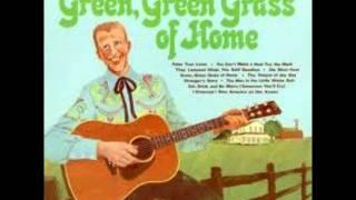 Green, Green Grass Of Home~porter